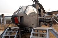 29066 - AH-1J Cobra, at The War Memorial of Korea, Seoul - by Micha Lueck