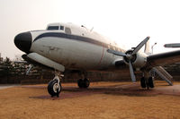 42-72740 - Douglas C-54  - by Micha Lueck