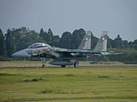 82-8091 @ RJFN - F-15D-J/Nyutabaru AB - by Ian Woodcock