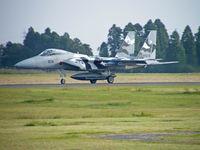 82-8904 @ RJFN - F-15J/Nyutabaru AB - by Ian Woodcock