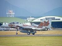 72-8090 @ RJFN - F-15D-J/Nyutabaru AB - by Ian Woodcock