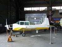N58789 @ FTW - At the Vintage Flying Museum