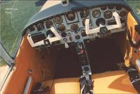 N80955 - in flight - by self