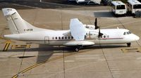 F-GPZB @ LFPO - Air Libertie ATR42 subsequently became PK-YRC