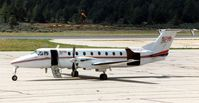 N1562C @ GCN - This Aircraft operated for Alpha Airlins between 1993 and 1995 , seen here at Grand Canyon Airport