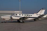 S5-CAE @ VIE - Cessna 441