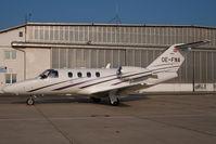 OE-FNA @ VIE - Cessna 525 Citationjet