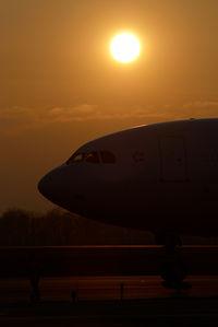 TC-JMK @ VIE - Swiss Airbus A340-300