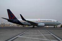 OO-VEX @ VIE - Brussels Airlines Boeing 737-300WL