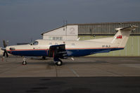 VP-BLS @ VIE - Pilatus PC12 - by Yakfreak - VAP
