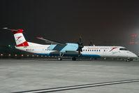 OE-LGA @ VIE - Austrian Arrows Dash8-400