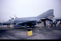 68-0426 @ KNKX - Taken at NAS Miramar Airshow in 1988 (scan of a slide) - by Steve Staunton
