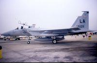 76-0129 @ KNKX - Taken at NAS Miramar Airshow in 1988 (scan of a slide) - by Steve Staunton