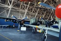 64-17676 @ FFO - A-26K/B-26K at the National Museum of the U.S. Air Force