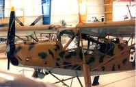 N28670 @ 5T6 - At War Eagles Air Museum, NM