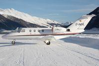 D-IWHL @ LSZS - Cessna CJ - by Andy Graf-VAP