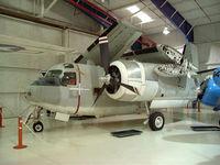 N81193 @ GLS - At Lone Star Flight Museum