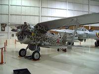 N153RP @ GLS - At Lone Star Flight Museum