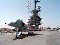 158722 - On the USS Lexington