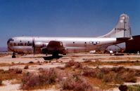 53-272 @ WJF - KC-97G Stratofreighter preserved at Lanxaster , California - by Terry Fletcher
