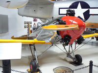 N46217 @ ADS - At Cavanaugh Flight Museum