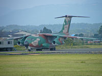 68-1019 @ RJFN - Kawasaki C-1/Nyutabaru AB - by Ian Woodcock