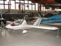 C-GCIP - Photographed in the Krakow Avaition Muesum - by Graham1