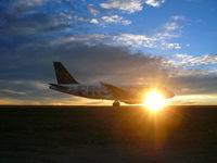 N934FR @ DEN - Frontier Airlines
