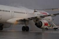 HB-IOK @ VIE - Swiss Airbus A321