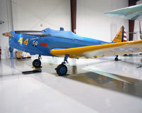 N58307 @ ADS - PT-19 at Cavanaugh Flight Museum