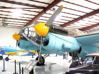 N99230 @ ADS - At Cavanaugh Flight Museum