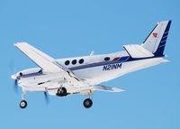 N21NM @ KAPA - Approach to 17L by Sevenbar - by Bluedharma