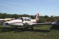 N105CH @ 64I - Lee Bottom Fly-in 2007 - by Wil Goering