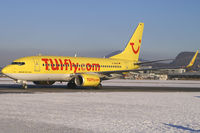 D-AHXB @ SZG - Tuifly Boeing 737-700 - by Thomas Ramgraber-VAP