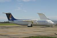 ZK-NZH - Ansett BAE 146-300 - by Andy Graf-VAP