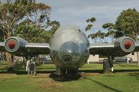 A84-232 @ YMAV - RAAF Canberra - by Andy Graf-VAP