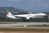 A4O-GI @ WMKK - Gulf Air 767-300 - by Andy Graf-VAP