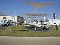 C-GRNJ @ KOSH - EAA AirVenture 2007. - by Mitch Sando