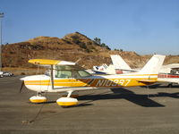 N10997 @ WHP - 1973 cessna 150 - by Michael fuller