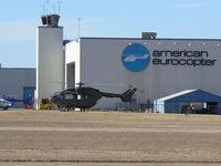 N145UH @ GPM - At American Eurocopter Grand Prairie, TX