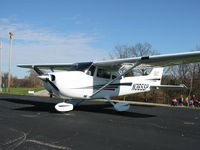 N365SP @ 2I3 - N365SP Waiting to fly at Rough River Park in Kentucky - by Gerard Schlundt