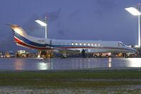 P4-SIS @ SZG - KAB Holding AVV Embraer 135
