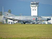 97-8427 @ RJFN - McDonnell-Douglas F-4EJ/Nyutabaru AB - by Ian Woodcock