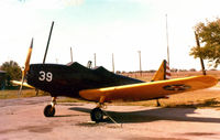 N51173 - PT-19 at the Former Blue Mound Ft. Worth, TX Airport  -  http://www.airfields-freeman.com/TX/Airfields_TX_FtWorth_N.html#bluemound