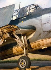 N53503 @ GPM - Looking war weary... - by Zane Adams