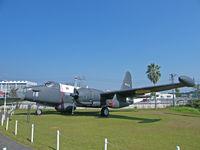 4618 - Lockheed P-2H/JMSDF Museum,Kanoya - by Ian Woodcock