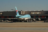 HL7489 @ ATL - Korean Air