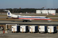N297SK @ ATL - American Connection