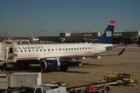 N951UW @ ATL - US Airways
