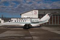 OE-FLA @ VIE - Cessna 525A Citationjet 2 - by Yakfreak - VAP